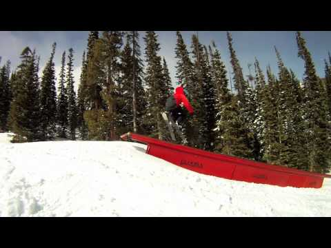 Eldora Mountain Resort 2011. park edit 6.