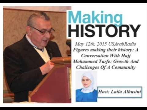 Figures Making History May 12, 2015