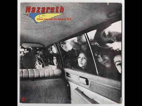 NAZARETH - Telegram || 653 || S