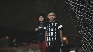 KBR - El Tono Del Barrio | Video Oficial | HD