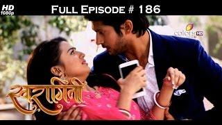 Swaragini - 12th November 2015 - स्वरागिनी - Full Episode (HD)