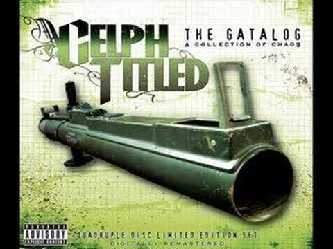 Celph Titled ft Apathy &amp; Styles of Beyond -Playing With Fire