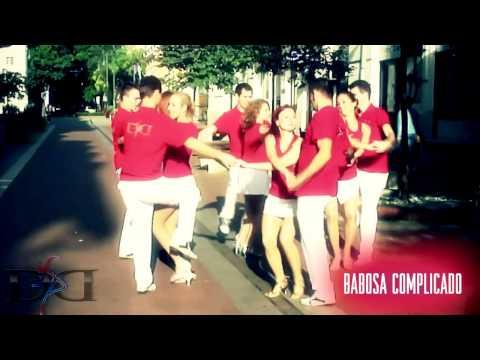 Babosa Complicado Rueda Figura Dolce Dance