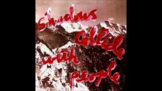 John Frusciante - Shadows Collide With People [Full Album]