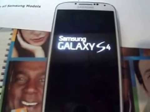 How to Unlock Samsung Galaxy S4 GT-i9500. GT-i9505. SGH-i337