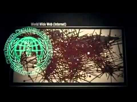 Anonymous - Operation Last Resort