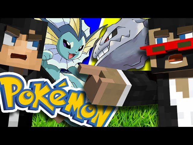 Minecraft: TRYING TO NOT BE A FAILURE - Pokefind Ep. 5