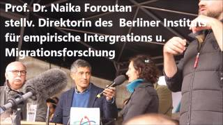 March of Science Berlin 2017