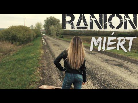 RANION - Miért (hivatalos videó)