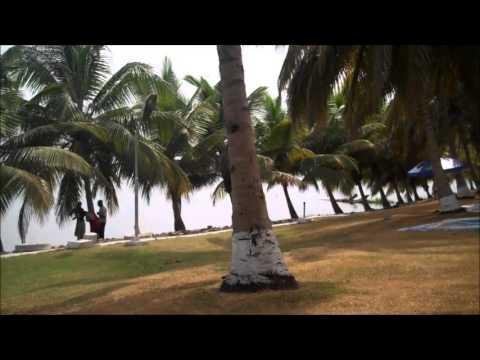 GHANA VACATION 2012 - Lake Bosomtwe