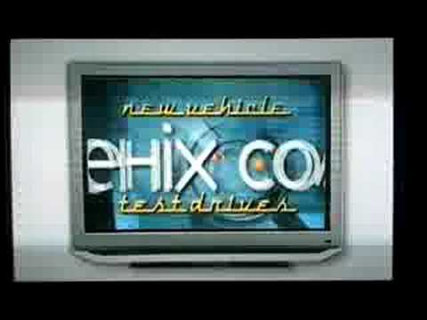 Vehix Commerical