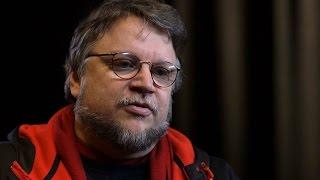 Guillermo del Toro on WATERSHIP DOWN