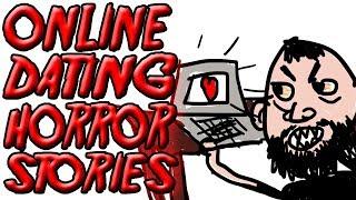 3 TRUE Creepy Online Dating Horror Stories