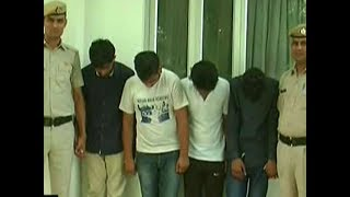 Multiplex workers in ATM card cloning racket, 4 arrested