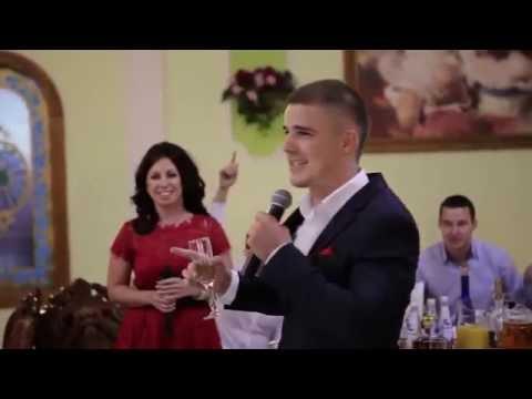 Поздравление на свадьбу от друзей ютуб 66