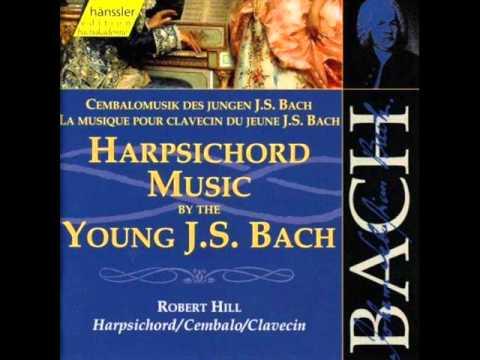 Бах Иоганн Себастьян - Фантазия и фуга a-moll BWV894