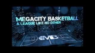 Jordan Case driving and scoring - Megacity Basketball Toronto