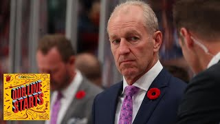 Sabres coach Ralph Krueger talks Buffalo, career, and hockey | Our Line Starts | NBC Sports