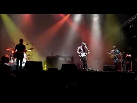 Thumbnail of video Death Cab for Cutie_You are a tourist. Primavera Sound 2012