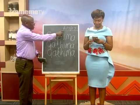Menya Ruthiomi na Mutonyi Ihugo wa Njeri - Tugithoma kiugo Ndere