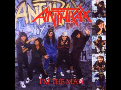 Anthrax - Sabbath Bloody Sabbath (Black Sabbath cover)