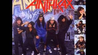 Watch Anthrax Sabbath Bloody Sabbath video