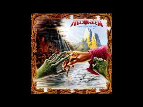 Helloween - March Of Time