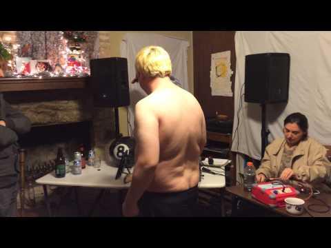 Youthful Masturbation Techniques live @ Cherry Park