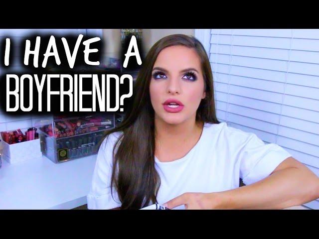 My Boyfriend & Kissing Girls? | Casey Holmes