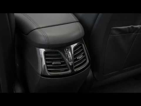 2017 Hyundai Azera Video