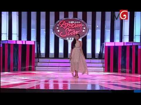 Dream Star VI - 14 Yashoda Priyadarshani ( 05 - 09 - 2015 )