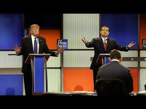 Fox News Republican Debate Detroit | Biggest Fail