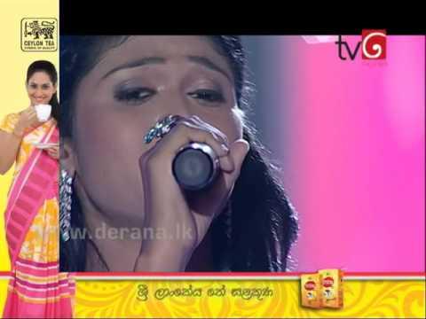 Dream Star VI Top 5 Yashoda Priyadarshani 14 11 2015