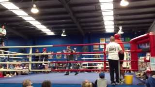 Download EFC 5 Training Fight at Hammers Gym #6 3Gp Mp4