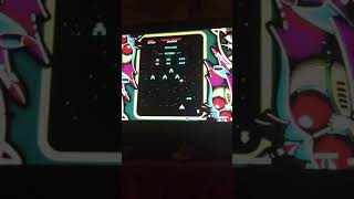 Let's Play Galaga From Easy Ending