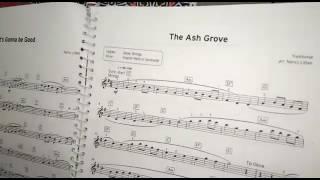 The Ash Grove Trinity exam Grade 1 by Jubal Music Academy