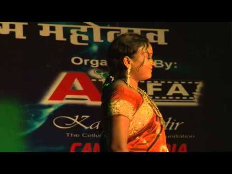 Santhali Traditional Hit Song With Kalpana video