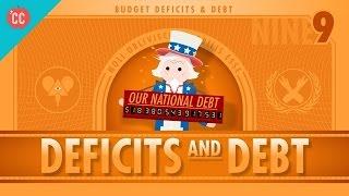 download lagu Deficits & Debts: Crash Course Economics #9 gratis