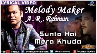 download lagu Sunta Hai Mera Khuda Full Al   Pukar gratis