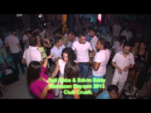 Sali Okka Edvin Eddy Ramazan Bayram 2013 Club Crush video
