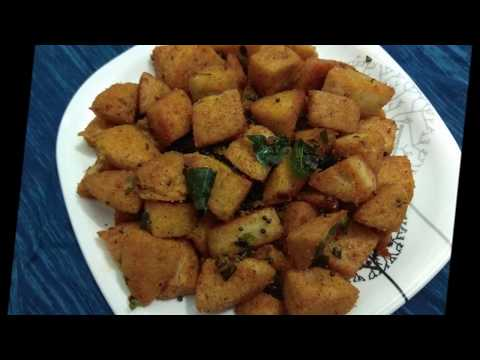 Spicy Masala Idli  recipe | Masala Idli recipe