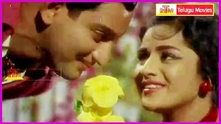 Kanchana - Avey Kallu - Telugu Movie Back to Back Superhit Songs - Krishna , Kanchana
