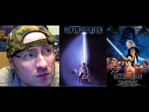Return Of The Jedi (1983) Movie Review