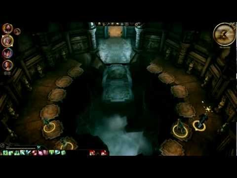 Let's Play Dragon Age Origins -Part 148- Final Trials