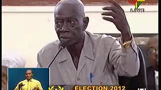 Dr  Afari Gyan    Election petition Day 25  30 05 13 A