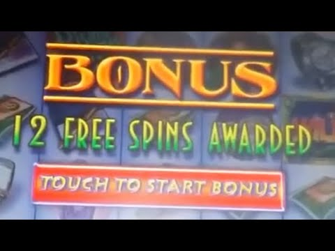 High limit bonus as it happens Hand Pay