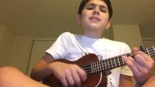 download lagu Fast Car By Tracy Chapman ~ Ukulele Cover gratis