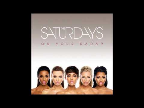 The Saturdays - Get Ready Get Set