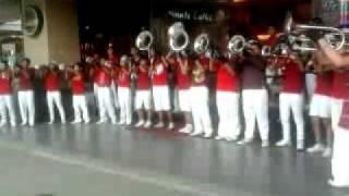 17 Agustus 2010 - Hari kemerdekaan indonesia ke - 65 - Indonesia Independence Day