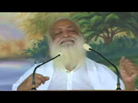 Sant Shri Asharamji Bapu Satsang Mumbai 1st January 2013  Part 1